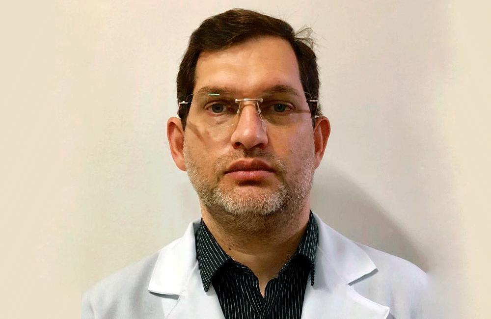 Dr. Marcos Ortega Júdice