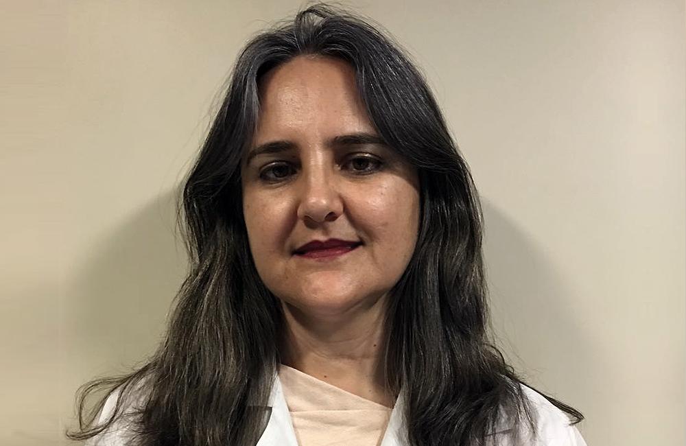 Dra. Suzana Feitoza